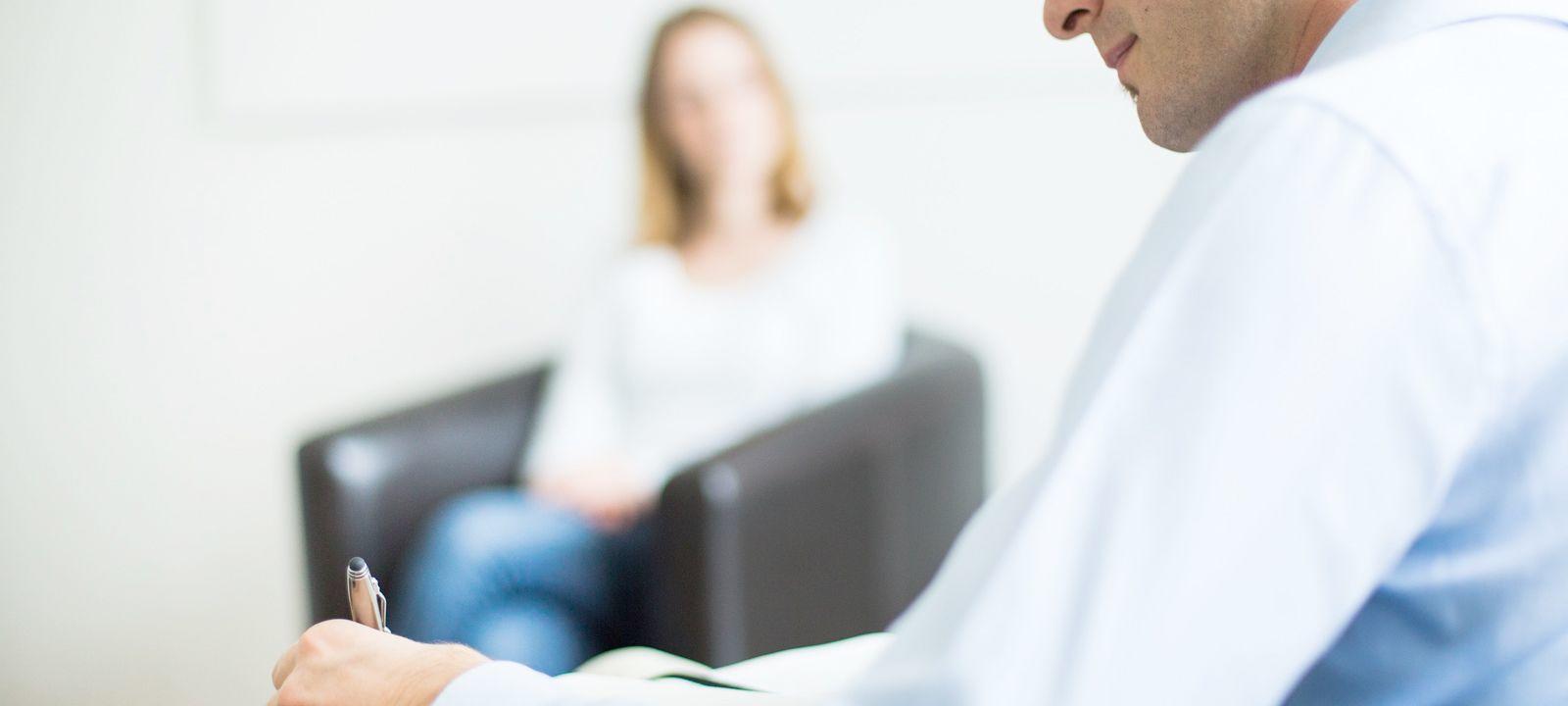 Beratung - Psychotherapie Wilim