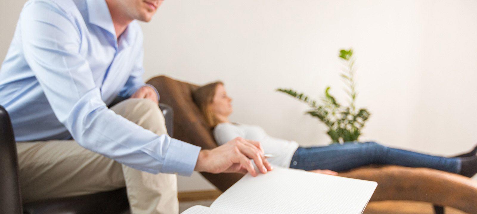 Psychoanalyse - Psychotherapie Wilim